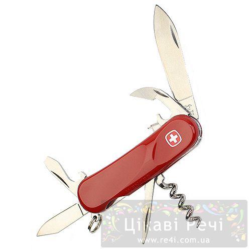 Армейский нож Wenger Evolution модель 1.10.69.300, фото