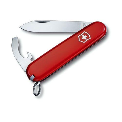 Нож Victorinox Bantam красный (8 предметов), фото
