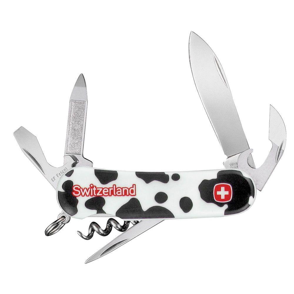 Нож Wenger 1.10.09.912.P1 Special design