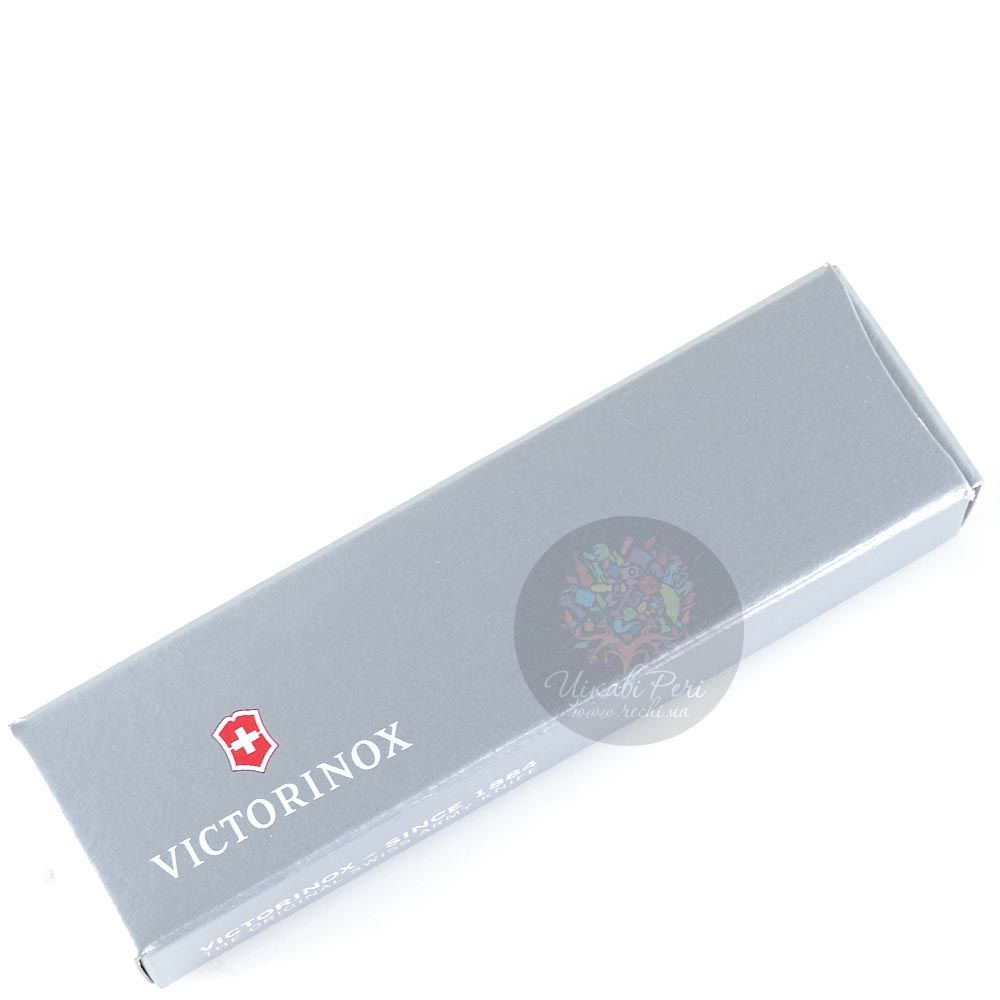 Нож Victorinox Swiss Army SPARTAN UKRAINE Трезубец белый на 12 предметов