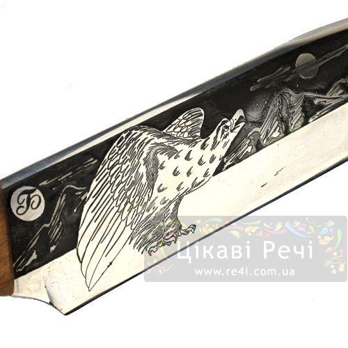 Нож «Беркут», фото