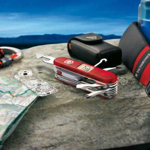 Набор путешественника Victorinox Expedition Kit (33 предмета), фото