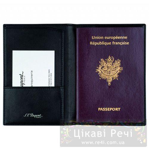 Обложка для паспорта Contraste, фото