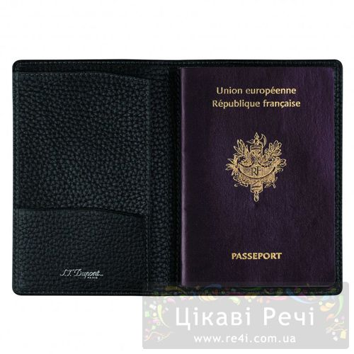Обложка для паспорта Nocturne, фото