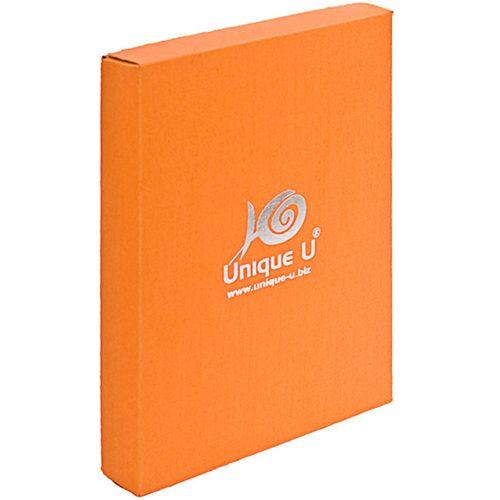 Обложка Unique U Хохлома для паспорта, фото