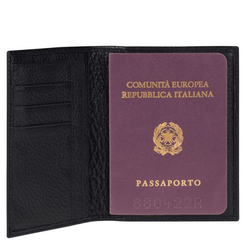 Обложка для паспорта Piquadro Modus, фото