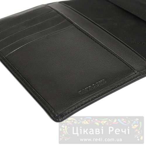 Обложка для паспорта Polo Black, фото
