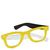 Желтая закладка Donkey Reading Glasses, фото