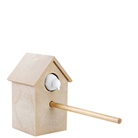 Точилка для карандашей Qualy Cuckoo, фото