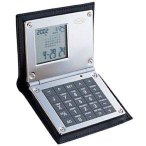 Калькулятор с будильником Dalvey, фото