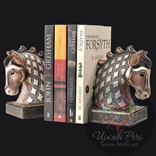Подcтавка для книг «Конь», фото