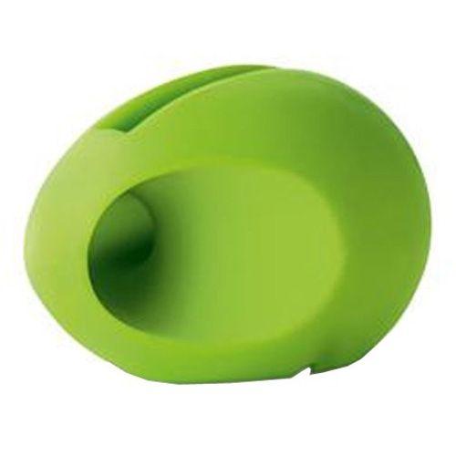 Подставка-усилитель звука Philippi Ei iPhone зелёный, фото