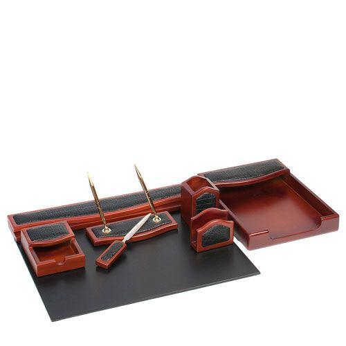 Настольный набор NB-Grand Nigbo Аристотель на 7 предметов, фото