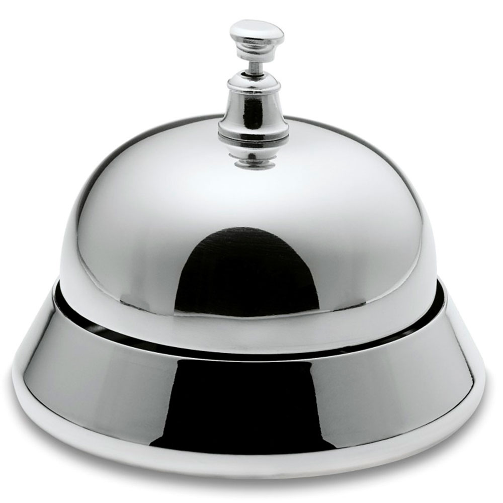 Настольный колокол Bell Bell Philippi 9 см