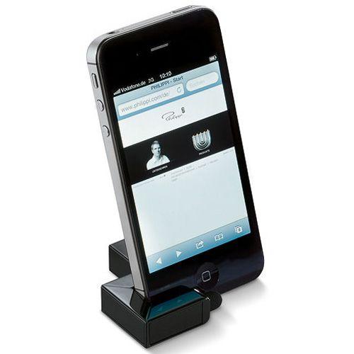 Держатель-стилус Philippi Robot для смартфона