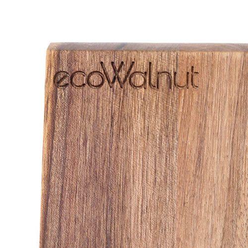 Женский настольный органайзер Ecowalnut из ореха, фото