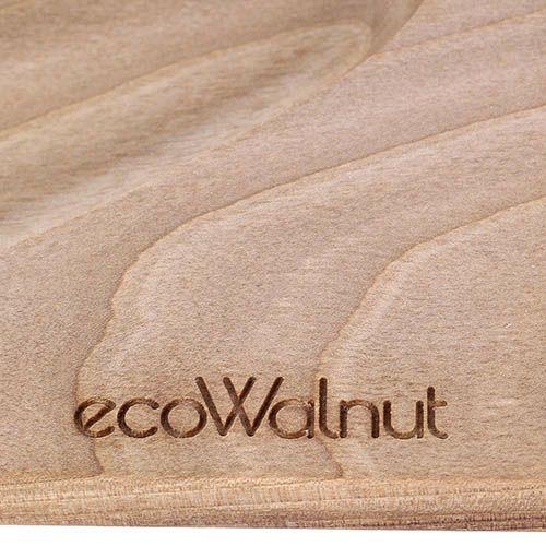 Подставка под планшет и смартфон из светлого дерева Ecowalnut Play, фото