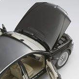 BMW 760Li (E66) Black, фото