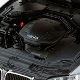 BMW M3 Convertible (E93) Gray, фото