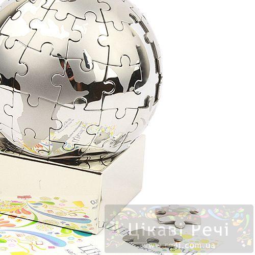 Паззл-глобус Philippi (маленький), фото