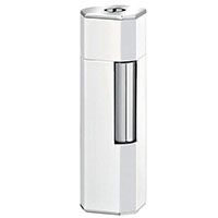 Зажигалка S.T.Dupont Karl Lagerfeld Mon Dupont белого цвета, фото