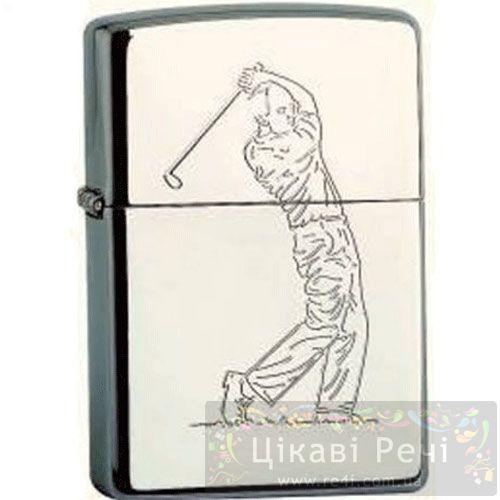 Зажигалка Golf Swing, фото