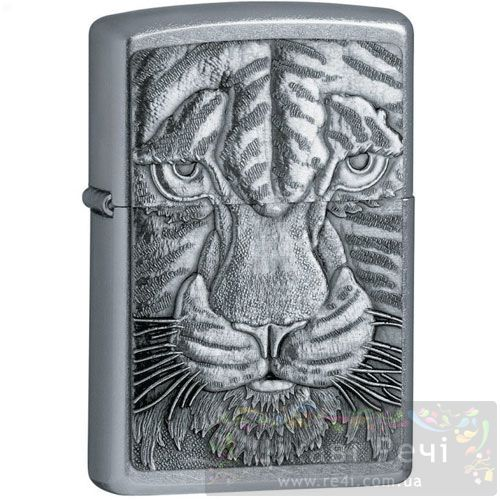 Зажигалка Tiger, фото