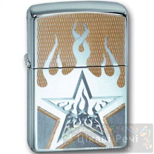 Зажигалка Fire Star, фото