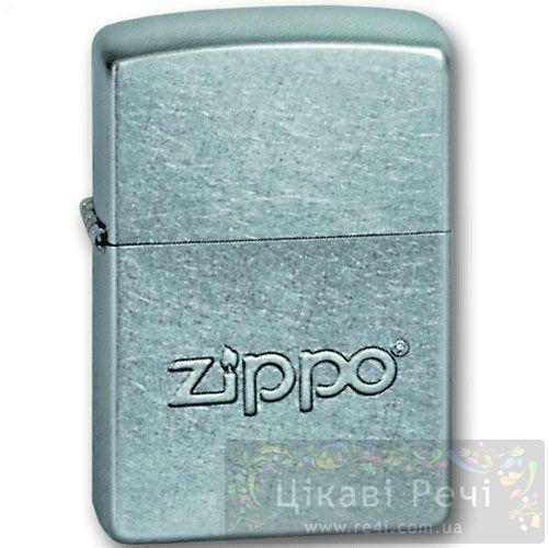 Зажигалка Zippo Stamp, фото