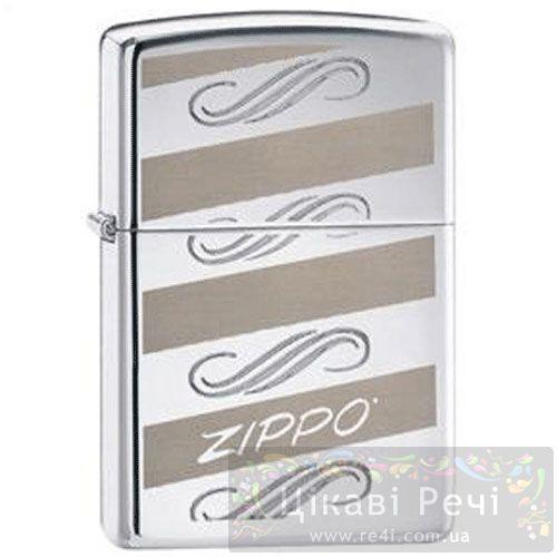 Зажигалка Windswept Zippo, фото