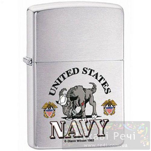 Зажигалка Navy, фото