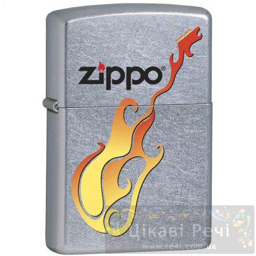 Зажигалка Zippo Guitar, фото