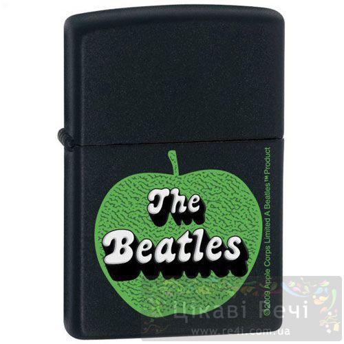 Зажигалка Beatles, фото