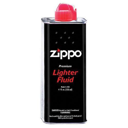 Бензин для зажигалок Zippo 125 ml., фото