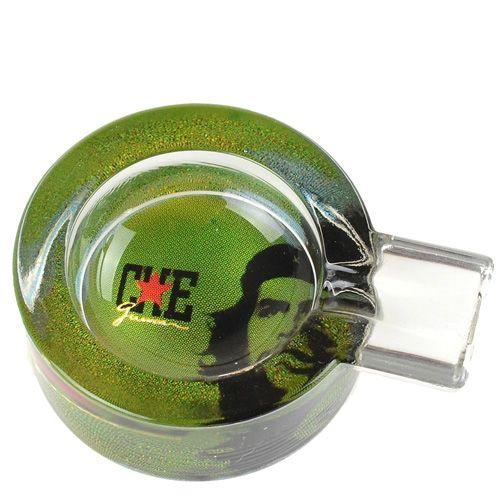 Пепельница Silver Match Che Guevara, фото