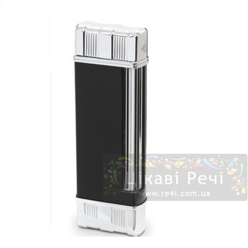Зажигалка Regal черная, фото
