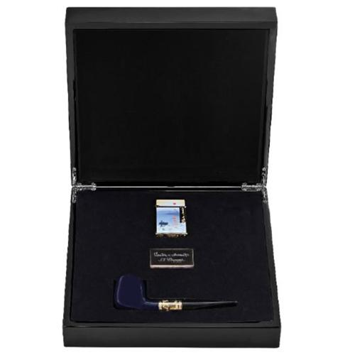 Подарочный набор для курения S.T.Dupont Monet, фото