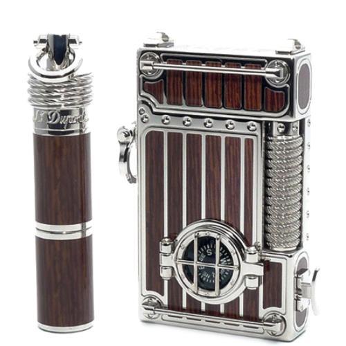 Подарочный набор для курения S.T.Dupont Seven Seas, фото