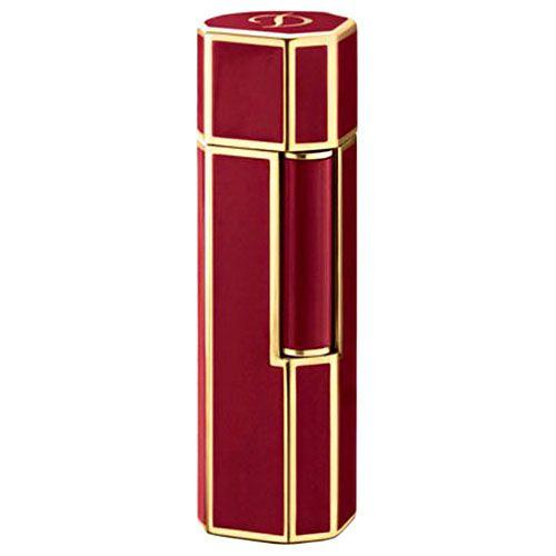 Зажигалка S.T.Dupont Karl Lagerfeld Mon Dupont красная, фото