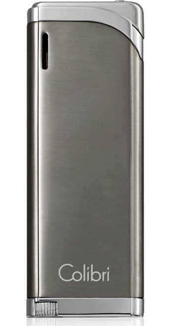 Зажигалка Debonair с ружейной сталью