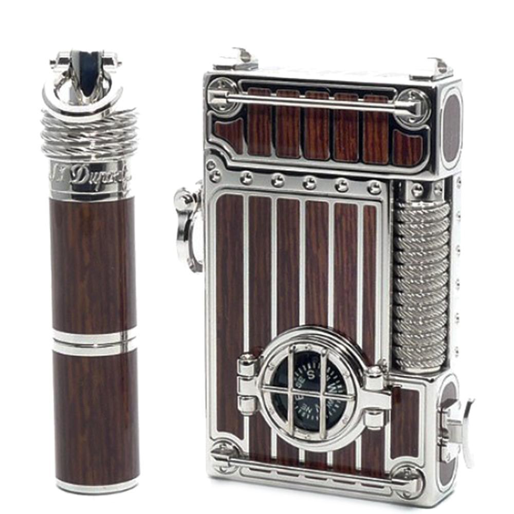 Подарочный набор для курения S.T.Dupont Seven Seas