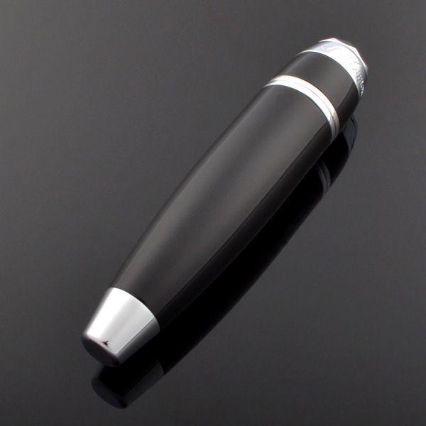 Зажигалка S.T.Dupont Liberte в черном лаке с хромированной отделкой
