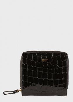 Женское портмоне Braun Bueffel Verona из кожи с тиснением, фото