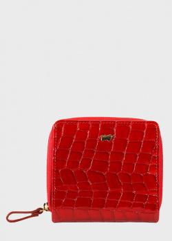 Портмоне Braun Bueffel Verona красного цвета, фото