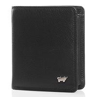 Мужское портмоне Braun Bueffel Golf 2.0 черного цвета, фото