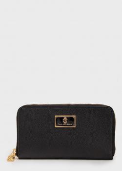 Мужской кошелек Billionaire из зернистой кожи, фото