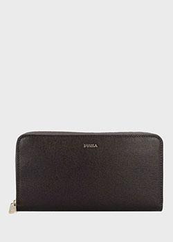 Женский кошелек Furla Babylon Saffiano прямоугольной формы, фото