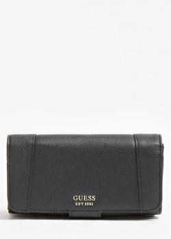 Женский кошелек Guess Naya с 12 слотами для карт, фото