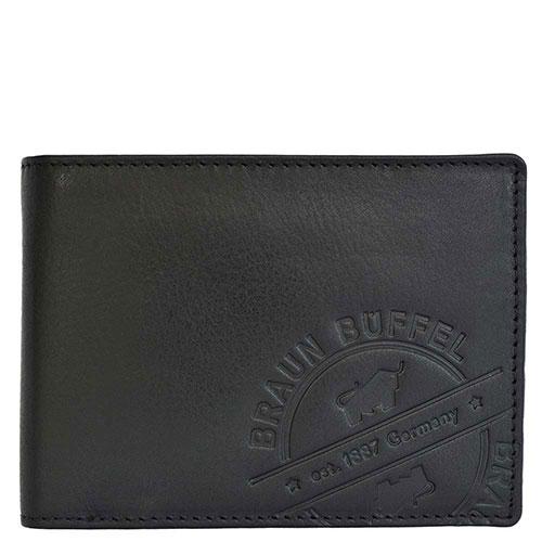 Портмоне Braun Büffel Parma Lp с карманом для монет, фото