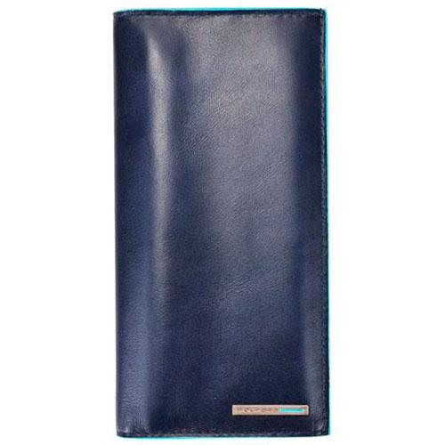 Портмоне Piquadro Bl Square синего цвета, фото